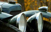 Alvis 12/70 Special 1940