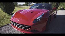 The Art of Ferrari: Günther Raupp Car Photography