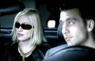 Madonna STAR BMW Commercial