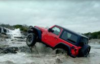 Official Jeep Super Bowl Commercial | Anti-Manifesto