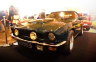 Techno Classica 2018 – Iconic V8 Aston Martins from the 80s