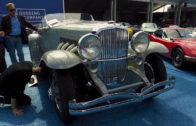 Ex Gary Cooper 1935 Duesenberg SSJ: America's most significant car becomes the most expensive as well – sold for $22M.