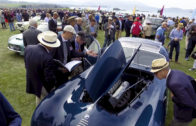 The Big Sensation of 2018's Pebble Beach Concours d-Elegance!