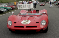 The Lime Rock Historic Festival